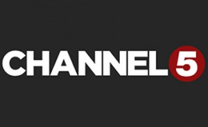 channel 5 logo