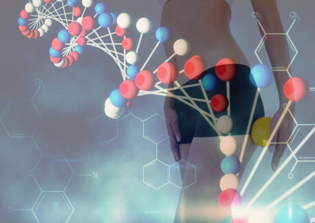 DNA Test health