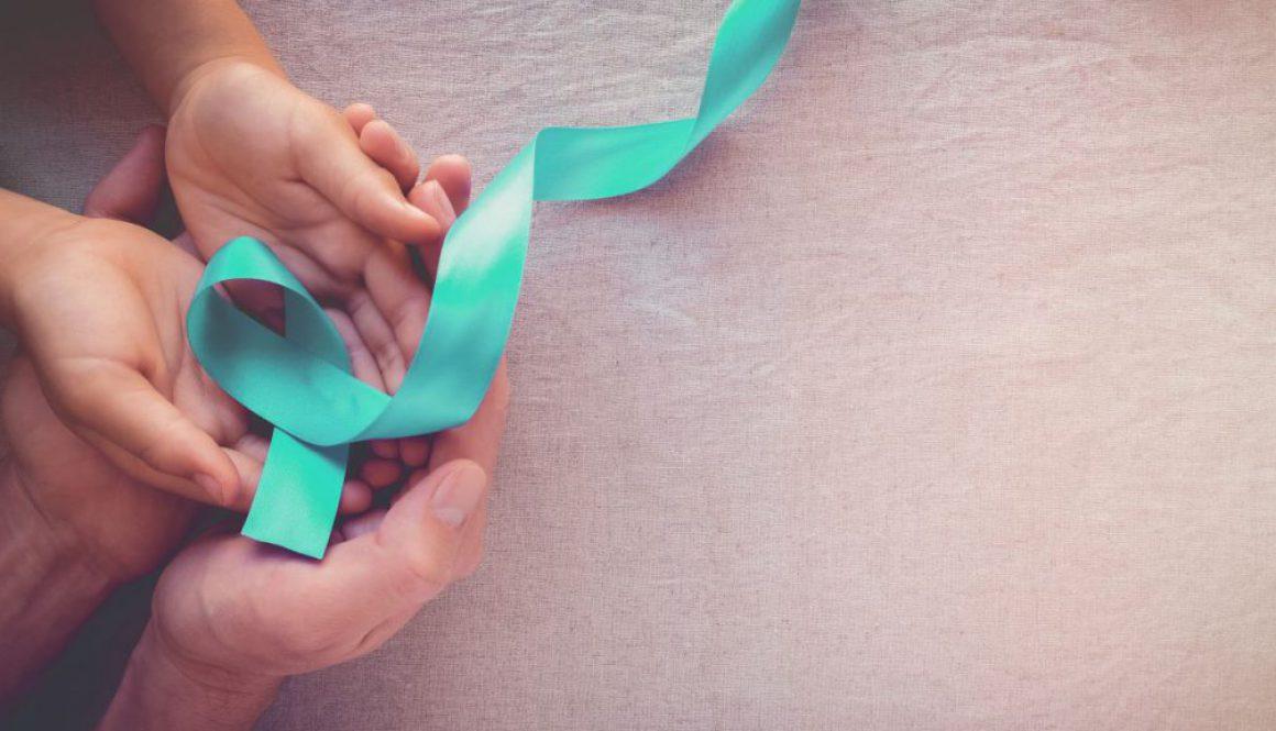 Ovarian Cancer Awareness 1